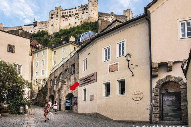 Mozart and Advent/Christmas Concerts at the Fortress Hohensalzburg, Salzburgo, AUSTRIA