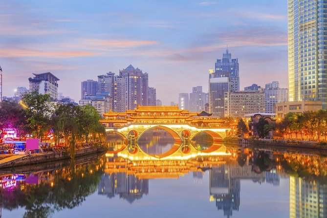 Whether you have two days or two weeks to travel, our Chengdu city guide covers the must see sites, local food recommendations, where to stay, how much the city will cost, an example itinerary, and how to get around the city - including how to get to and from the airport.