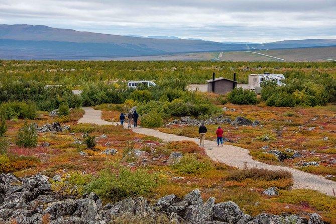Arctic Ocean Adventure - Southbound, Fairbanks, AK, ESTADOS UNIDOS