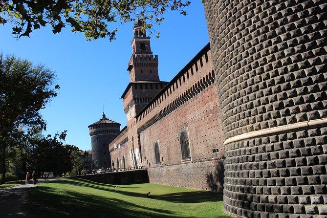 Tour de Milan desde lo canales de Leonardo (en español), Milão, Itália