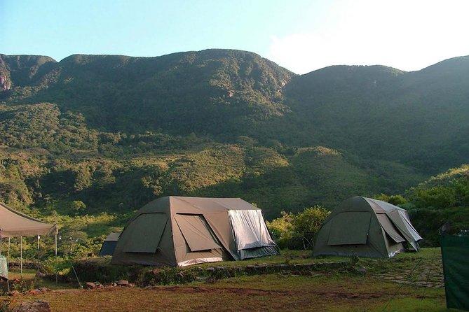 Overnight Adventure Camping at Knuckles, Anuradhapura, SRI LANKA