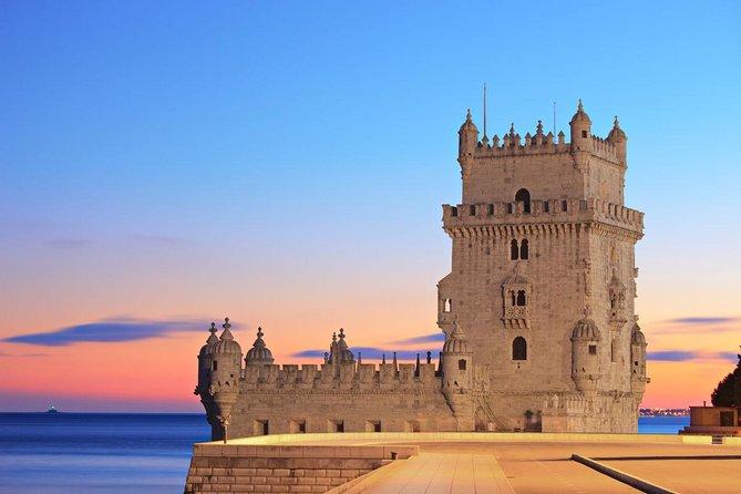 MÁS FOTOS, Recorrido de lo mejor de Lisboa para grupos pequeños