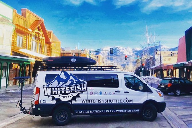 Completely customizable and reliable transportation packages to and from the primary transportation hubs in Glacier National Park. Professional drivers, well maintained vehicles, and punctual service with a smile.