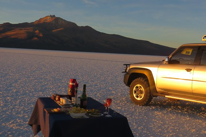 Visit Uyuni Salt Flats by Train from Villazon, Bolivia, Sucre, BOLIVIA