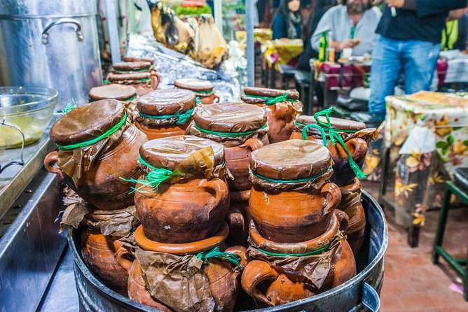 Experiencia en Marrakech: comida y visita al mercado de Djemaa El Fna con cena tradicional, Marrakech, Ciudad de Marruecos, MARRUECOS