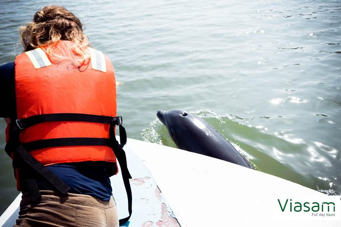 MÁS FOTOS, Day Trip: Mangroves, Cocoa Plantation & Dolphins (Departure from Guayaquil)