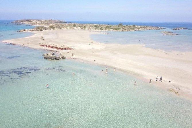 Elafonisi Beach Private Tour, ,