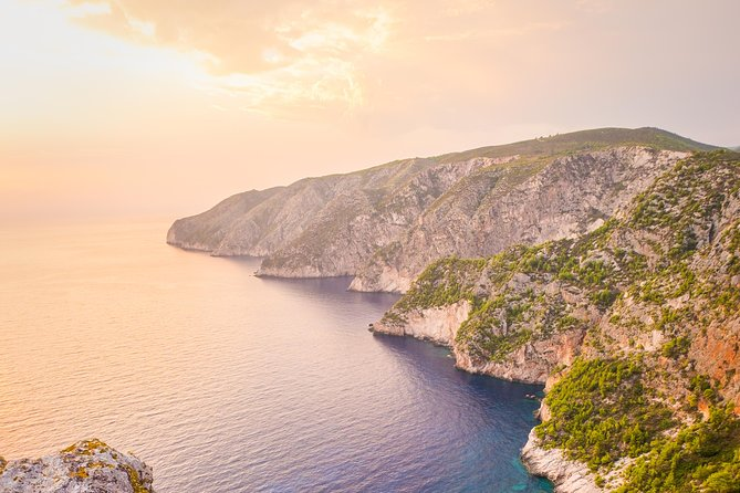 A fantastic night out for all the family. Enjoy the stunning sunset of Kampi, the most famous on the Island. Also see the famous cross and hear about it's history. Plenty of time for your evening meal (not included in the price), at the famous taverna with the best sunset.