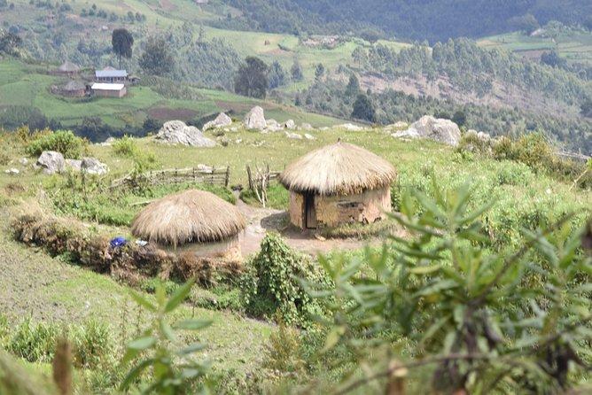 5 Day Burundi green tour – nature & culture to Mount Heha, Source of Nile, Kiganda royal grounds, Gishora sanctuary, Inangurire Caves, Teza tea plantations.