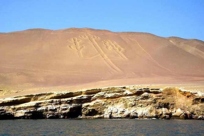 Ballestas Islands Sightseeing Boat Ride from Paracas, Paracas, PERU