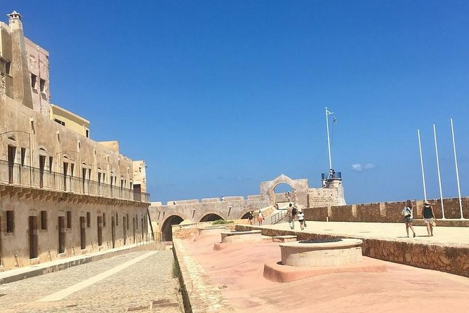Chania Old Town Private Tour, ,
