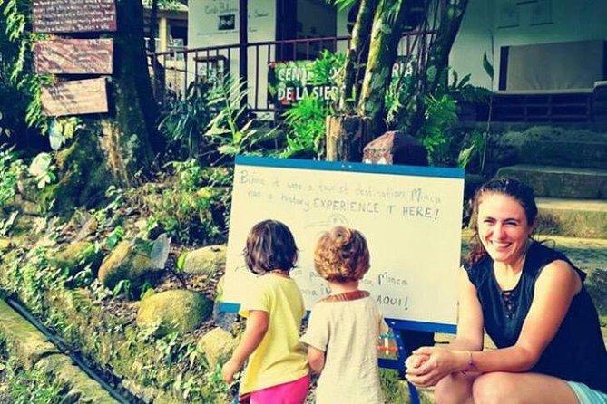 Discover Minca, Santa Marta, COLOMBIA