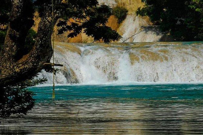 Full-Day Montebello Lakes & Chiflon Waterfalls Tour, San Cristobal de Las Casas, MEXICO