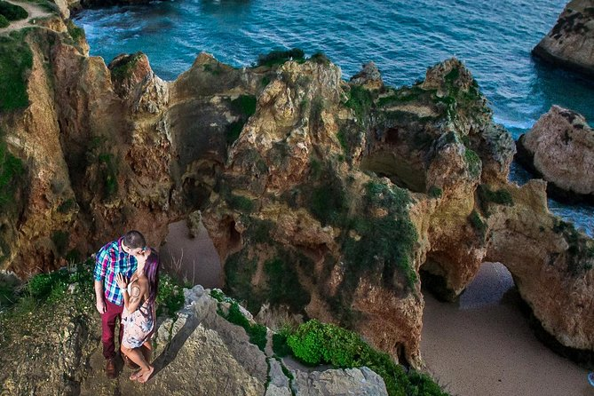 Private Photo Session with a Local Photographer in Lagos, Lagos, PORTUGAL