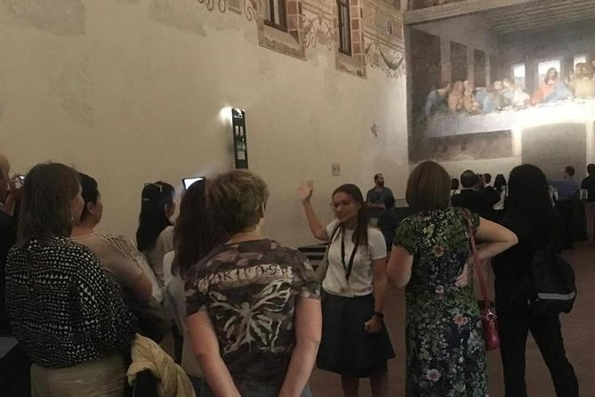 Milan: Last Supper ticket and Guided tour, Milan, ITALIA