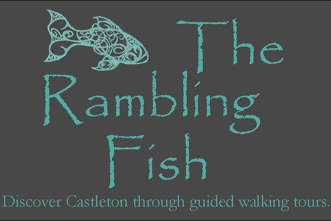 Enjoy a stroll with the Rambling Fish, on a guided walking tour bringing to life stories, myths and legends of Castleton. Based on research, hearsay and gossip, these tales will take you on a journey from disbelief to hilarity. Children welcome under supervision, however due to the nature of the stories, some walk's are recommended for those over 11 years. Starting from Haddock Hideaway, all walks are tackled at a steady pace, stopping frequently on our journey round Castleton