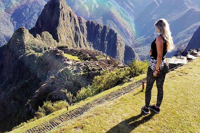 Compra tu entrada a Machu Picchu con Huayna Picchu, Machu Picchu, PERU
