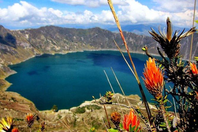 Land Tour Ecuador, Amazon and Andes, Quito, Equador