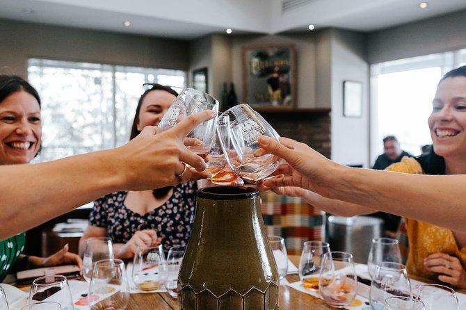 Hunter Valley Premium Food & Drink Pairing Tour, Hunter Valley, AUSTRALIA