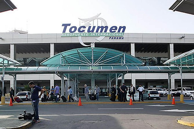 Excursión de 5 horas de Ciudad de Panamá desde el aeropuerto de Tocumen, Ciudad de Panama, PANAMA