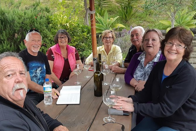 Hastings Half Day Regional Wine Tasting Tour, Hastings, NUEVA ZELANDIA