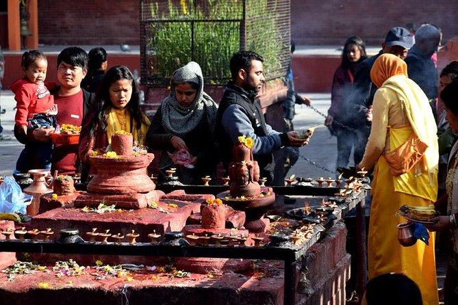 Om Kathmandu Hindu Pilgrimage Tour, Katmandu, NEPAL