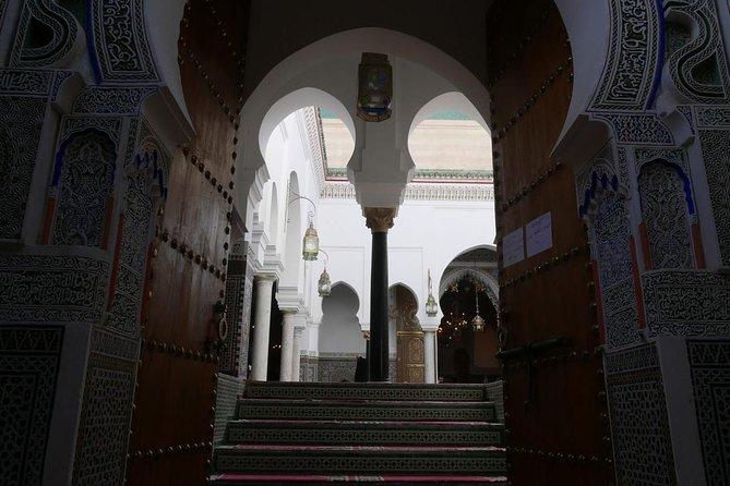 Day tour to FES from CASABLANCA, Casablanca, MARRUECOS