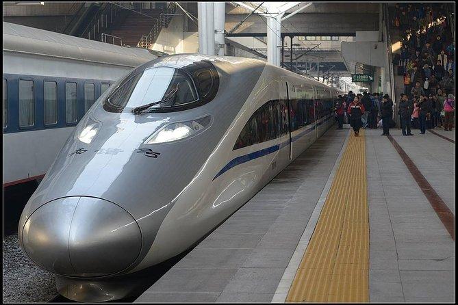 MÁS FOTOS, 2-Day Bullet Train Trip of Qufu City Highlights and Mount Tai from Zhengzhou