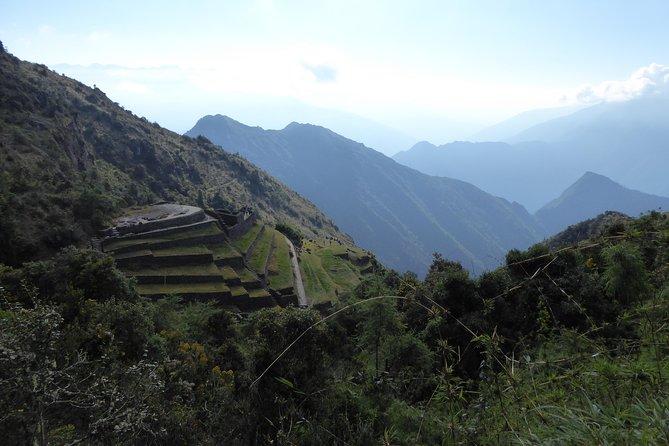 Private 2 Day Inca Trail to Machu Picchu, Cusco, PERU