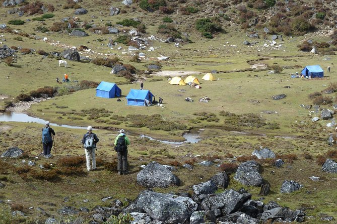 Bhutan Walking Holidays - Beyond the Clouds, ,