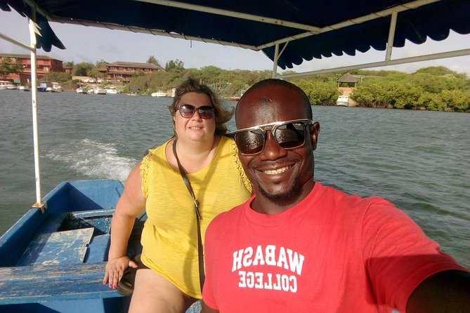 3 days 2 nights trip, Saint Louis, Delta sine saloum. Lake rose, Mnmm 2 people, Dakar, SENEGAL