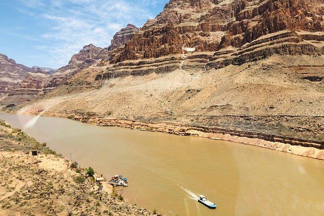 Grand Canyon West Rim Bus Tour with Optional Add-Ons, Las Vegas, NV, ESTADOS UNIDOS