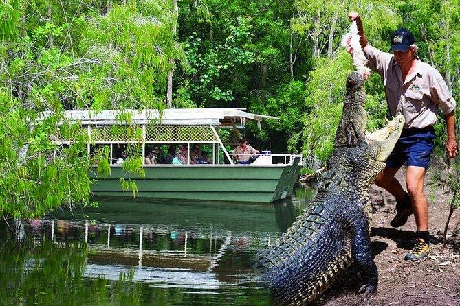 Hartley's Crocodile Adventures Day Trip from Cairns, Cairns y el Norte Tropical, AUSTRALIA