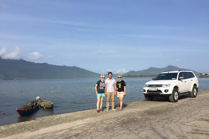 Private Car from Chan May Port – Hoi An Ancient Town – Chan May Port, Hue, VIETNAM