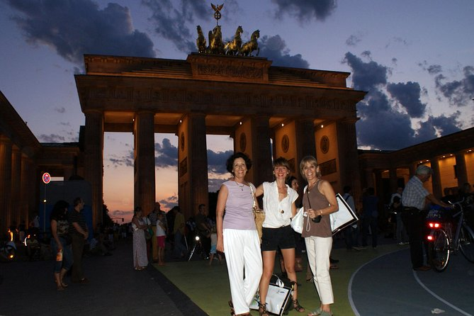 Private Custom Berlin Half-Day Tour by Minivan: Berlin's Past, Present and Future, Berlim, Alemanha
