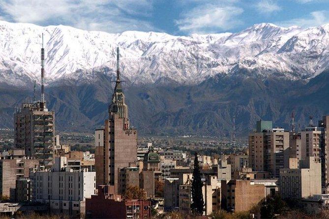 MÁS FOTOS, Visita la Ciudad y alrededores - Mendoza