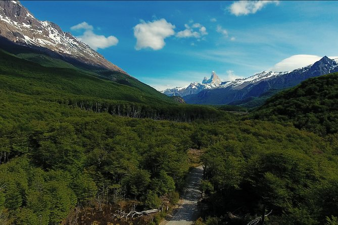 Chalten Trek, El Chalten, ARGENTINA