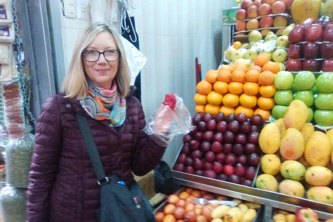 Miraflores Food Tour, Lima, PERU