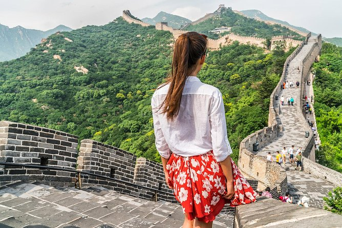 This small group tour comes up the most appealing as it shows visitors China's top three cities - Beijing famed for Great Wall & Forbidden City, Xian boasting the Terracotta Army, and Shanghai with modern splendor.