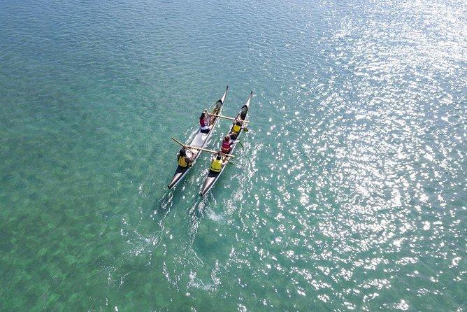 Maori Waka Tour, Dunedin y la peninsula de Otago, NUEVA ZELANDIA