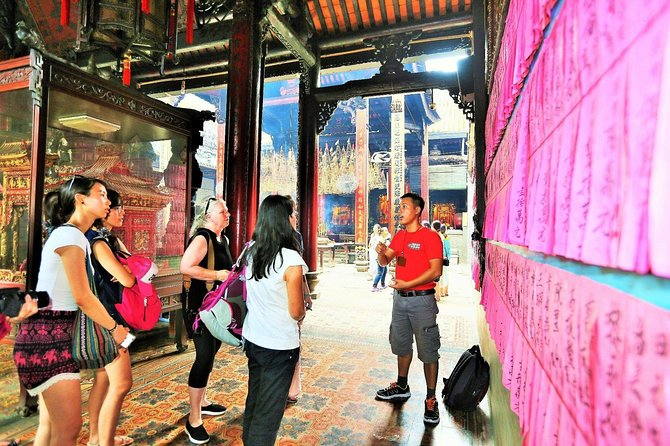 Half-Day Tour in Ho Chi Minh with Lunch, Ho Chi Minh, VIETNAME