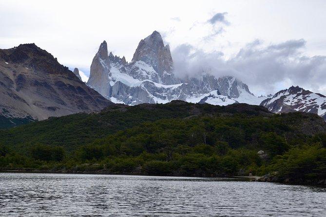 Chalten Trek from El Calafate, El Chalten, ARGENTINA