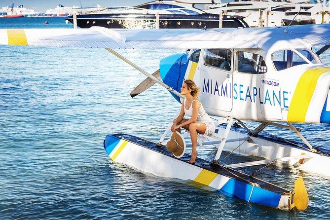 Seaplane Tour of Miami, Miami, FL, UNITED STATES