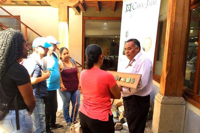 Puerto Quetzal Shore Excursion: Colonial Antigua City Highlights, Puerto Quetzal, GUATEMALA