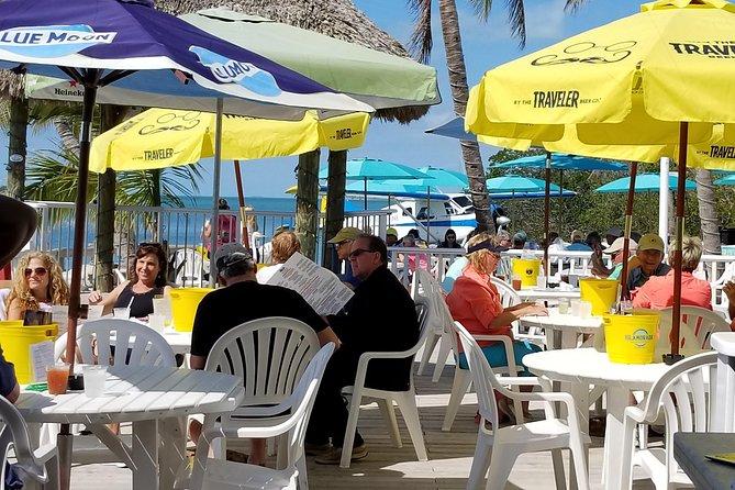 Seaplane Flight from Miami with Lunch in the Florida Keys, Miami, FL, ESTADOS UNIDOS