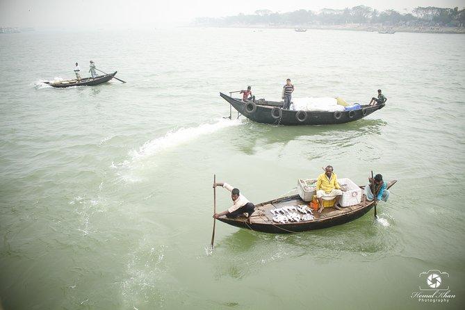 Interpreter and Tour Guide, Dhaka, Bangladesh