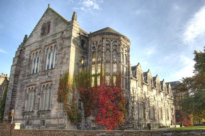 Aberdeenshire Private Half Day Historic Building & Castle Tour, Aberdeen, ESCOCIA