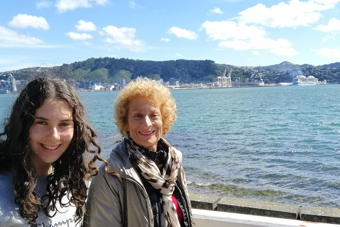 Spectacular Wellington - Private Sightseeing Tour - Half Day, Wellington, NOVA ZELÂNDIA