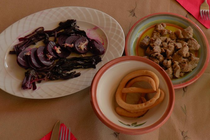 Cooking class and Authentic Greek Lunch in Messinia, Greece!, Kalamata, GRECIA