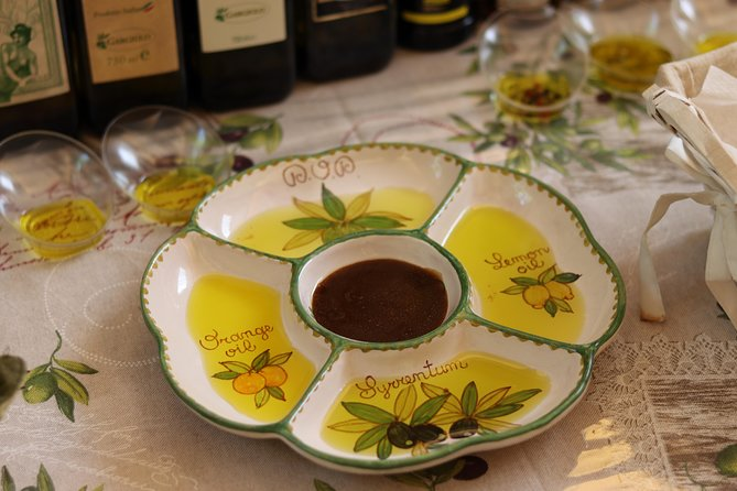 A genuine experience in a true Sorrento mill. An unmissable tour if you love olive oil and culinary traditions.